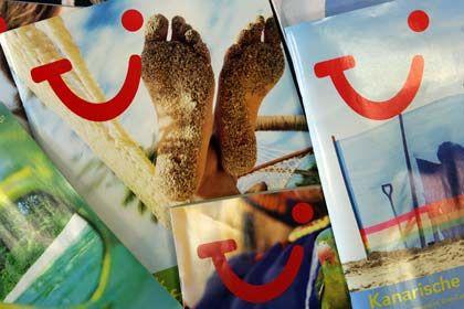 Vergleichsweise stabiles Geschäft: Tui präsentiert passable Geschäftszahlen