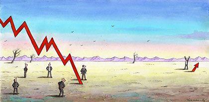 Ende der Krise? Die Private-Equity-Branche befindet sich im Erneuerungsprozess