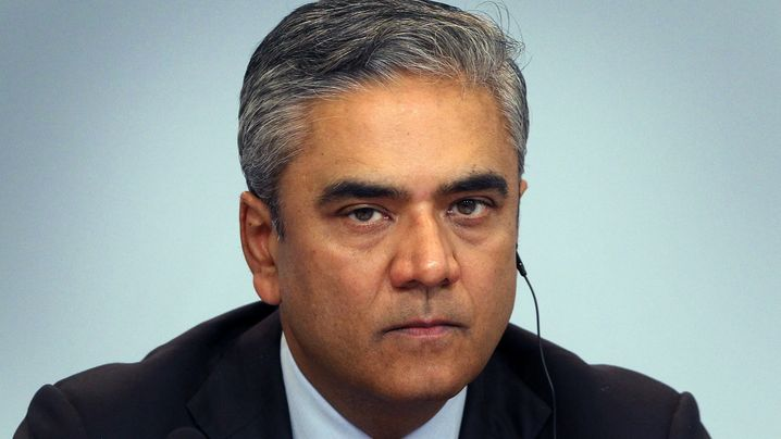 Neuer Job für Anshu Jain: Was machen eigentlich die früheren Chefs der Deutschen Bank?