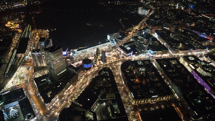 Angriff in Berlin: Der Tag nach der Katastrophe
