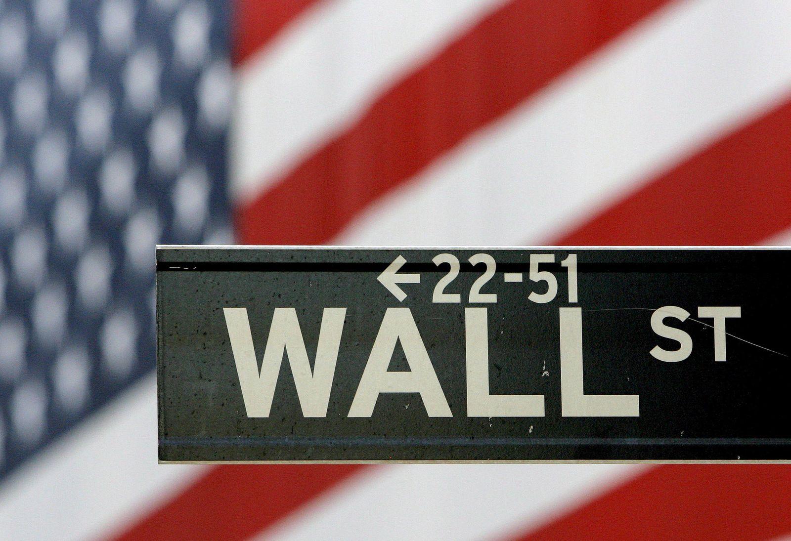 Dow-Jones-Index erstmals über 14 000 Punkte