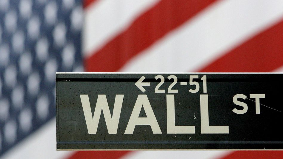 Wall Street im Goldrausch: Spacs sind der größte Hype im New Yorker Finanzdistrikt in den letzten Jahren
