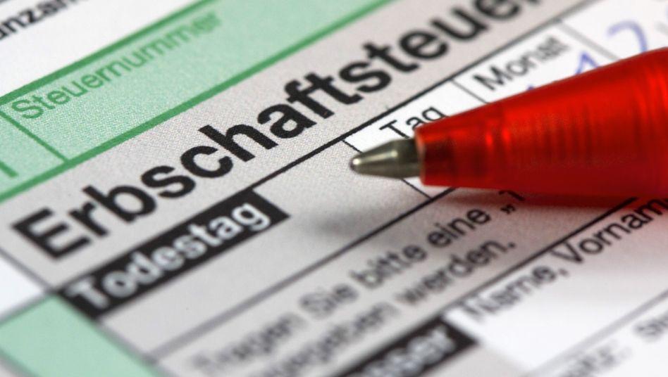 Erbschaftsteuer: Fauler Kompromiss, neue Probleme