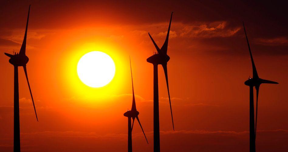 Energiewende - und eine Wende im Verbraucherverhalten: Der Wunsch nach mehr Nachhaltigkeit bestimmt laut Euromonitor auch das Verhalten der Verbraucher
