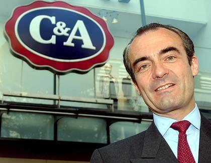 Dominic Brenninkmeijer: Er war maßgeblich an der Sanierung von C&A beteiligt, heute arbeitet er bei der Private-Equity-Firma Bregal