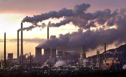 Emissionen: Den CO2-Ausstoß zu verringern, ist in Schwellenländern billiger als in Europa