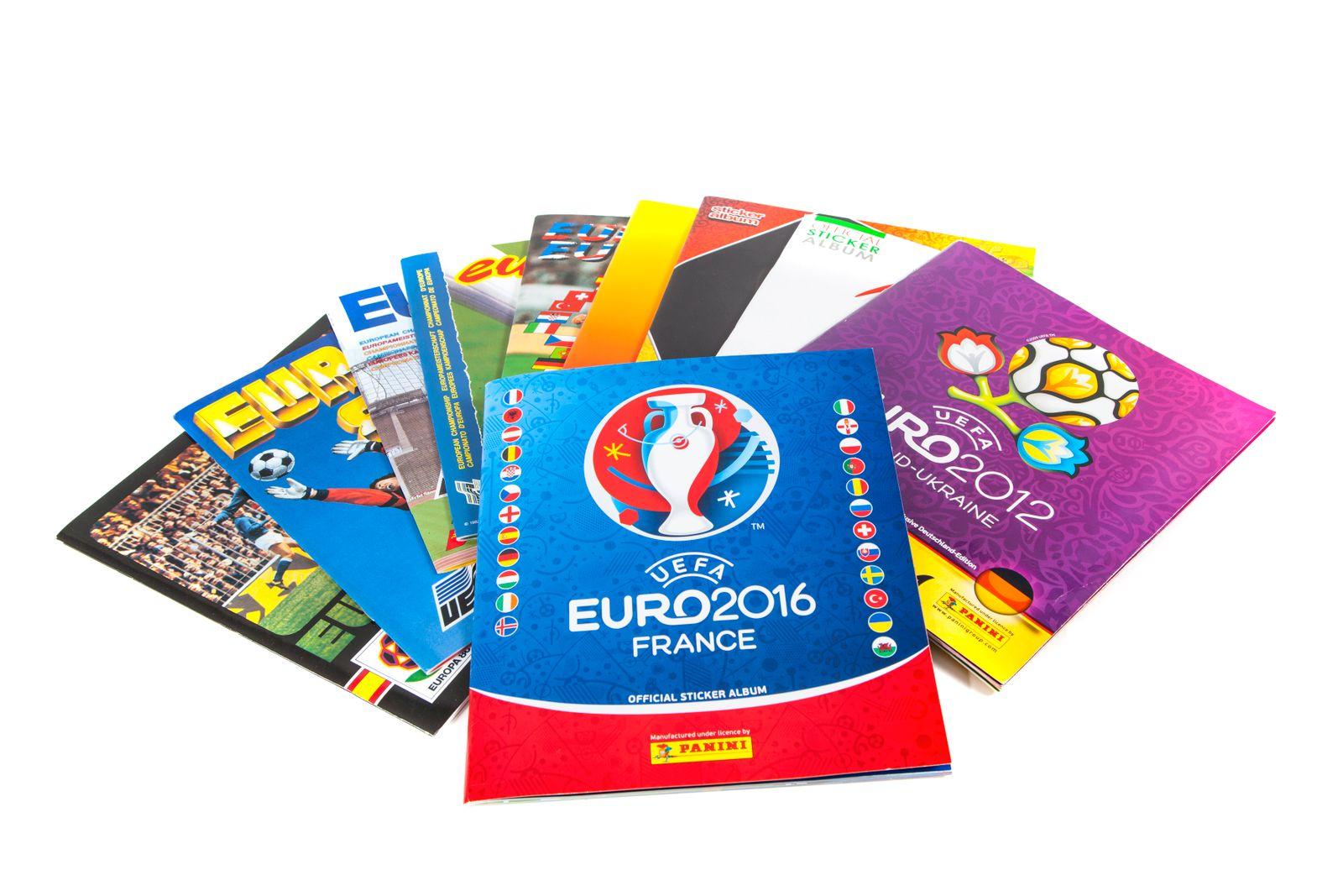 Paninin / EURO 2016
