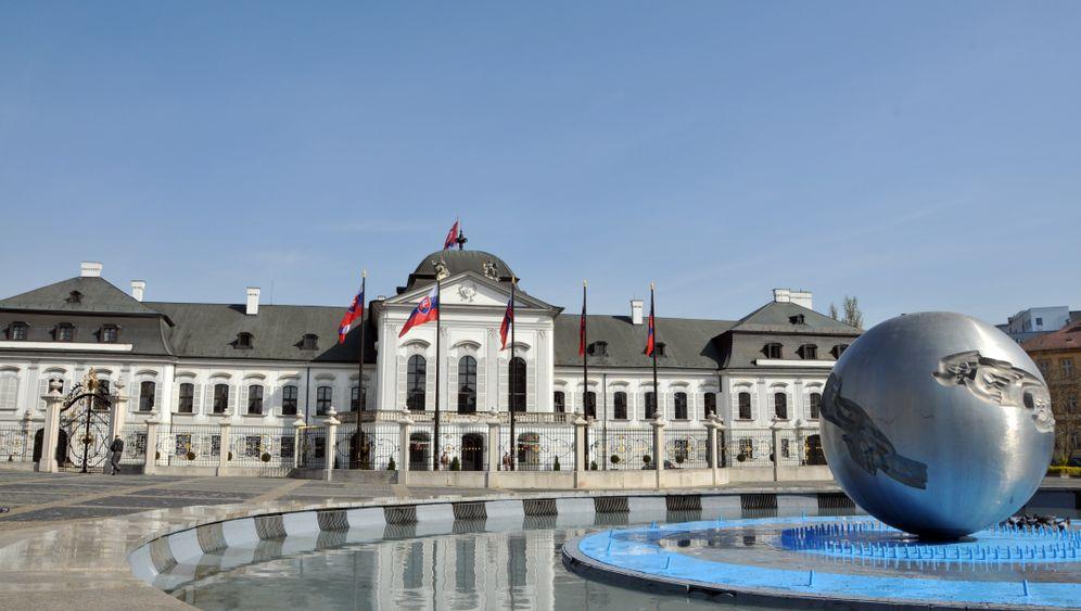 Bratislava: Eine Hauptstadt wie eine Puppenstube