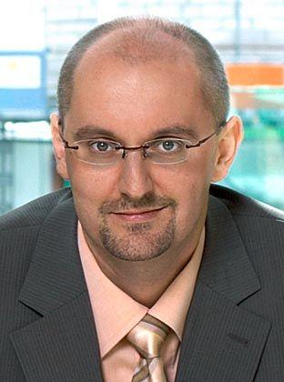 Thomas Grüner ist Firmengründer und Geschäftsführer der Vermögensverwaltung Grüner Fisher Investments