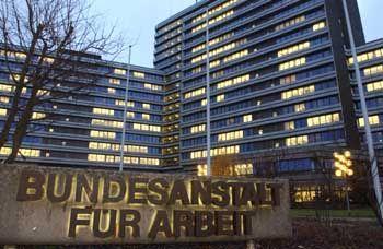 Bundesagentur in Nürnberg: Harscher Führungsstil