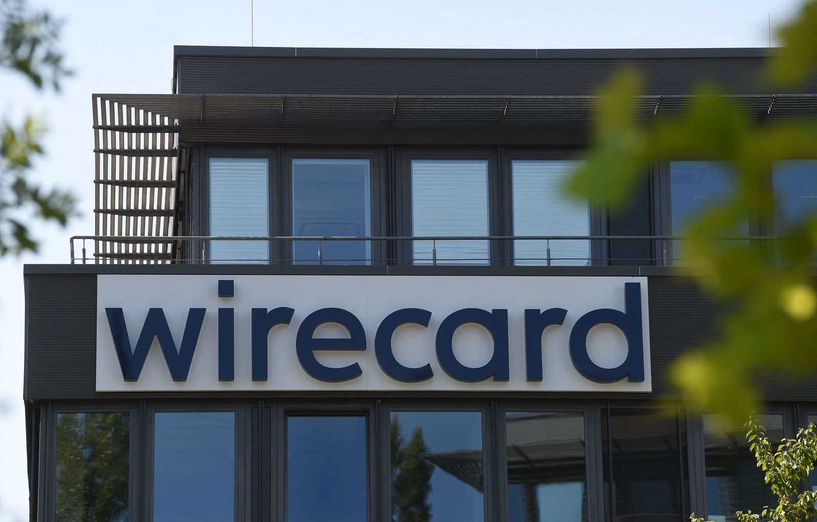 FILES-GERMANY-PHILIPPINES-FINANCE-FRAUD-WIRECARD