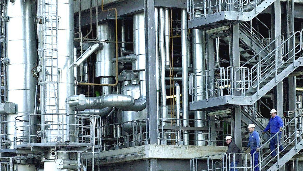 preisabsprachen dow chemical muss milliardenstrafe zahlen