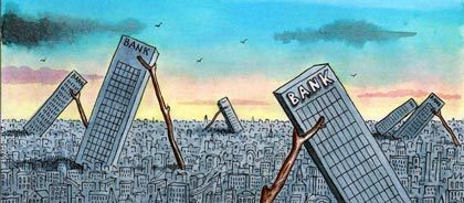 """Gestützte Banken: """"Vorstand und Aufsicht sitzen in einem Boot"""""""