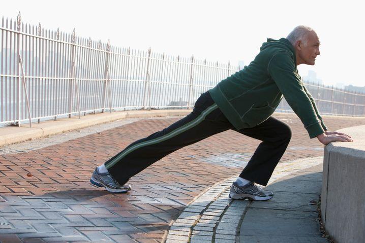 Trainingspläne flexibel halten