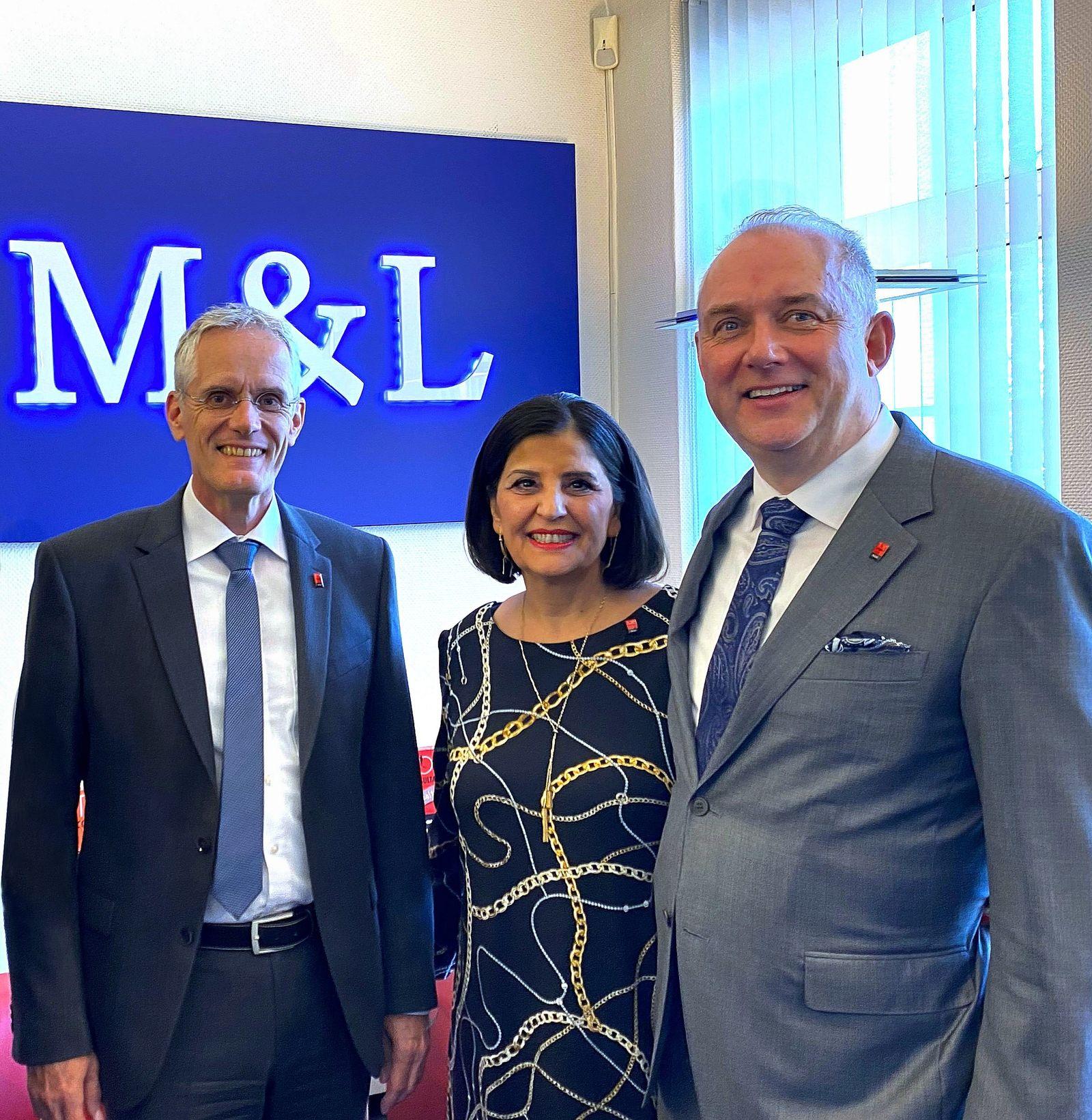 M&L Berater