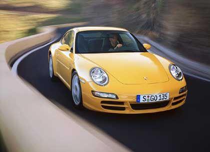 Zurück zu den Wurzeln: Der neue 911er bleibt das traditionellste Modell im Programm
