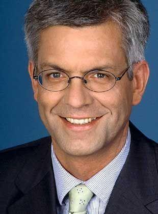 Neuer Programmdirektor: Thomas Bellut