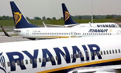 Ryanair: Europas größter Billigflieger kommt bei Aer Lingus nicht voran