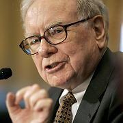 """Saftige Ziele überall"":US-Investor Buffett"