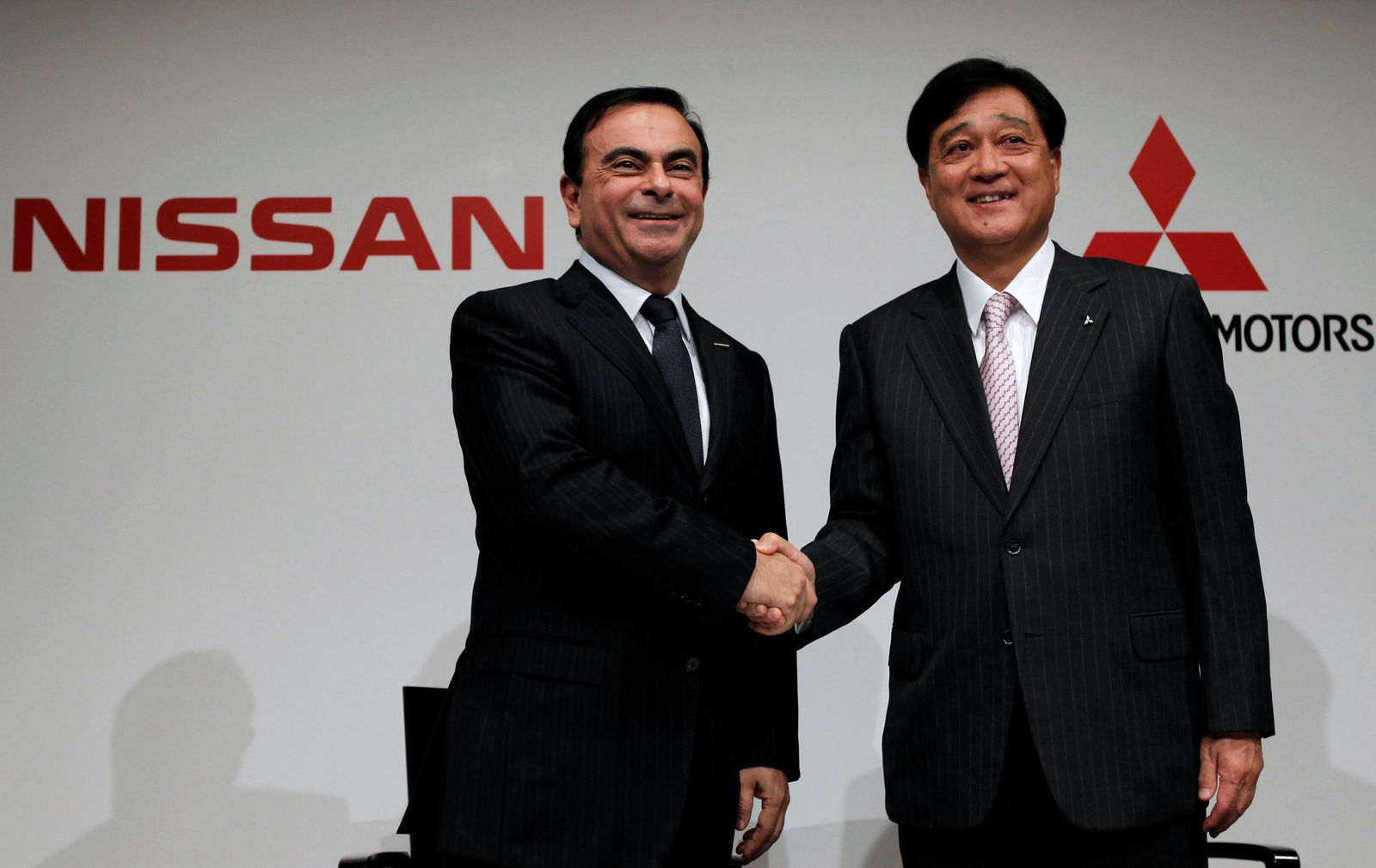 NISSAN-MITSUBISHIMOTORS/INVESTMENT