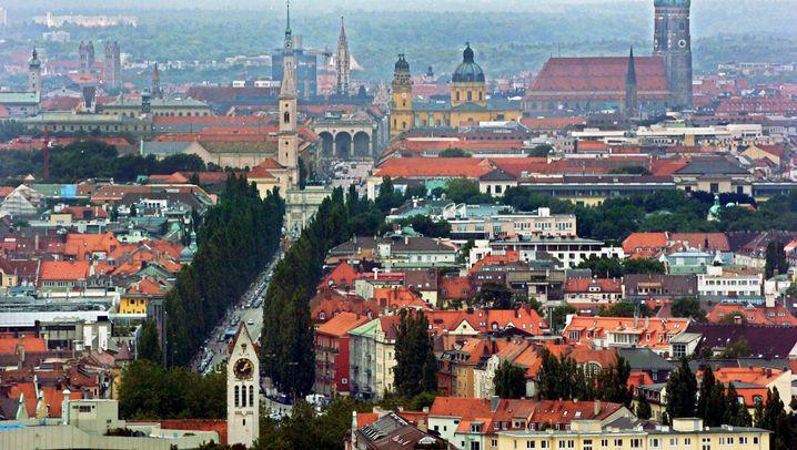"""UBS untersucht heiße Häusermärkte: München im globalen """"Blasen-Ranking"""" auf Platz 5"""