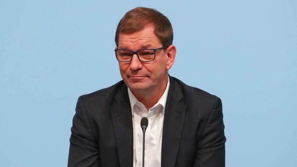 BMW-Einkaufsvorstand Markus Duesmann heuert bei Volkswagen an - und gilt als Favorit für den Audi-Chefsessel