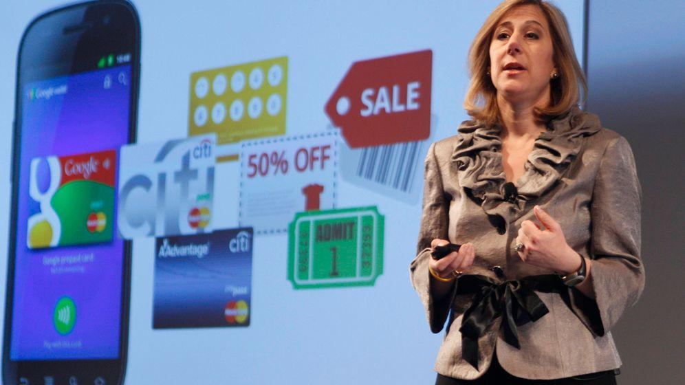 Google Wallet: Zahlen mit dem Smartphone