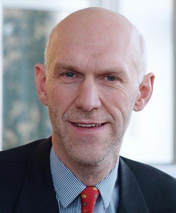 Christian Schmidt stieß 2001 zur A-Tec und stieg 2006 zum stellvertretenden Vorstandsvorsitzenden auf