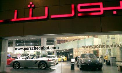 Investoren aus Arabien: Katar hat nach Porsche-Angaben schriftlich Interesse an dem Unternehmen angemeldet