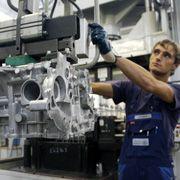 Produktion unter Vorlast: Aluminiumunternehmen Trimmet spürt wirtschaftliche Belebung