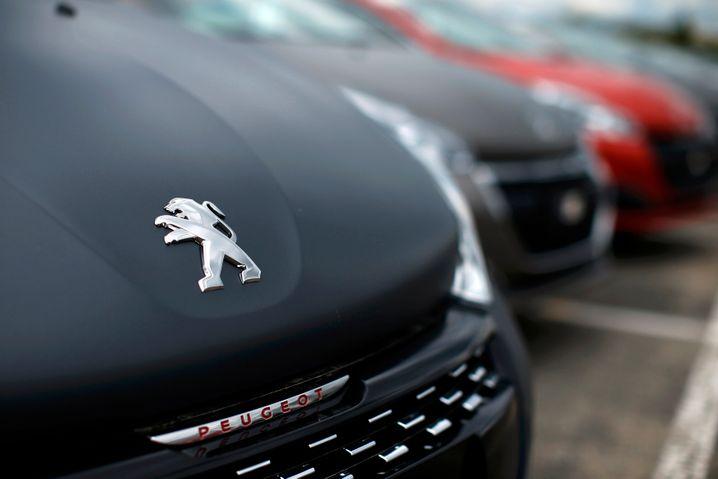 Peugeot: Nach harten Sparrrunden will auch PSA jetzt digital aufholen