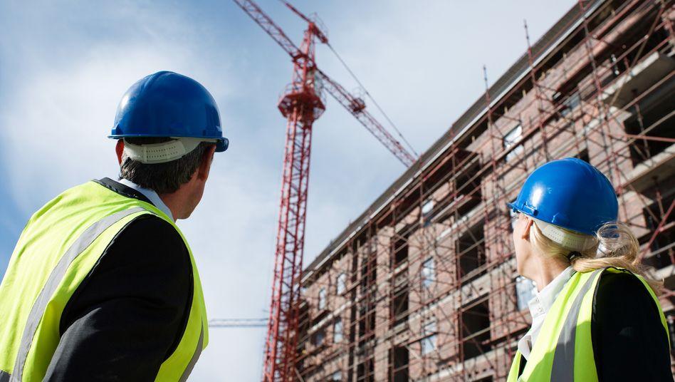 Spürbare Belebung: Deutsche Wirtschaft hat eine Aufschwungphase erreicht