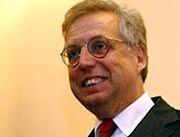 Harald Wiedmann, Vorstandssprecher bei KPMG