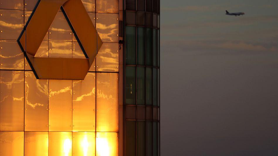 Commerzbank: Investor aus USA an Bord