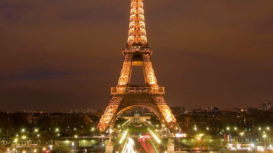Negative vorweihnachtliche Bescherung: Frankreich richtet sich auf technische Rezession ein