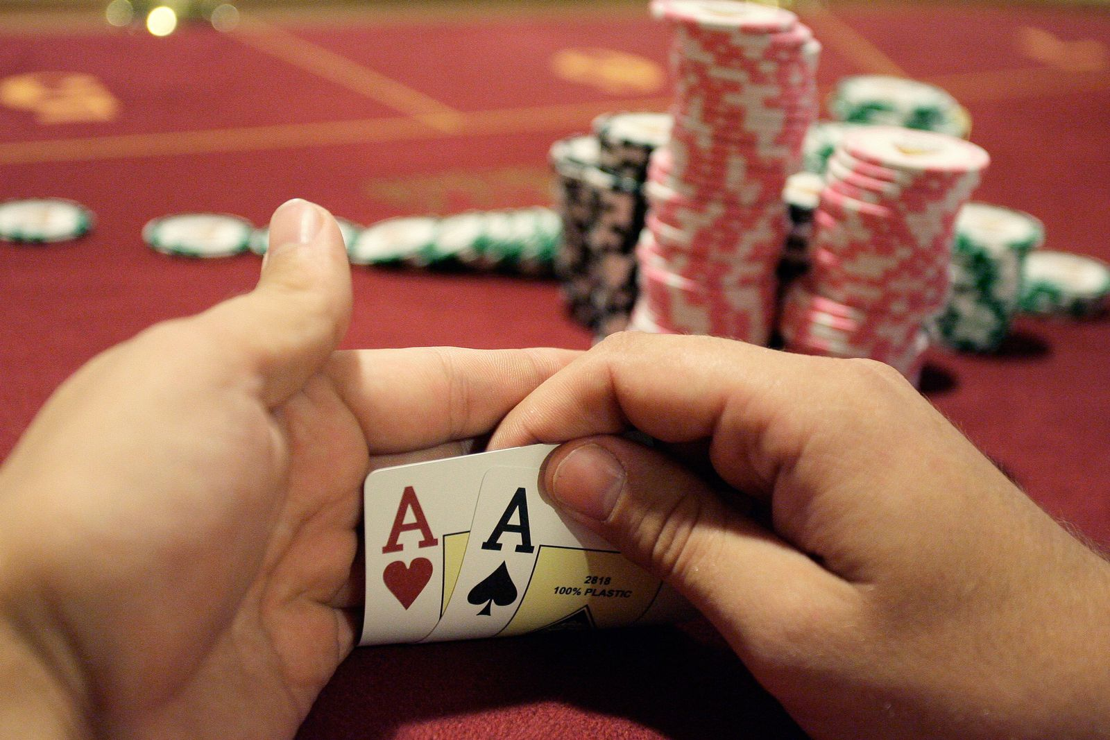 Poker/ Libratus