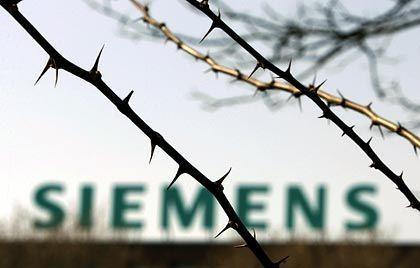 Siemens-Sparpläne: Nach und nach wird klar, sich dabei Blessuren holt