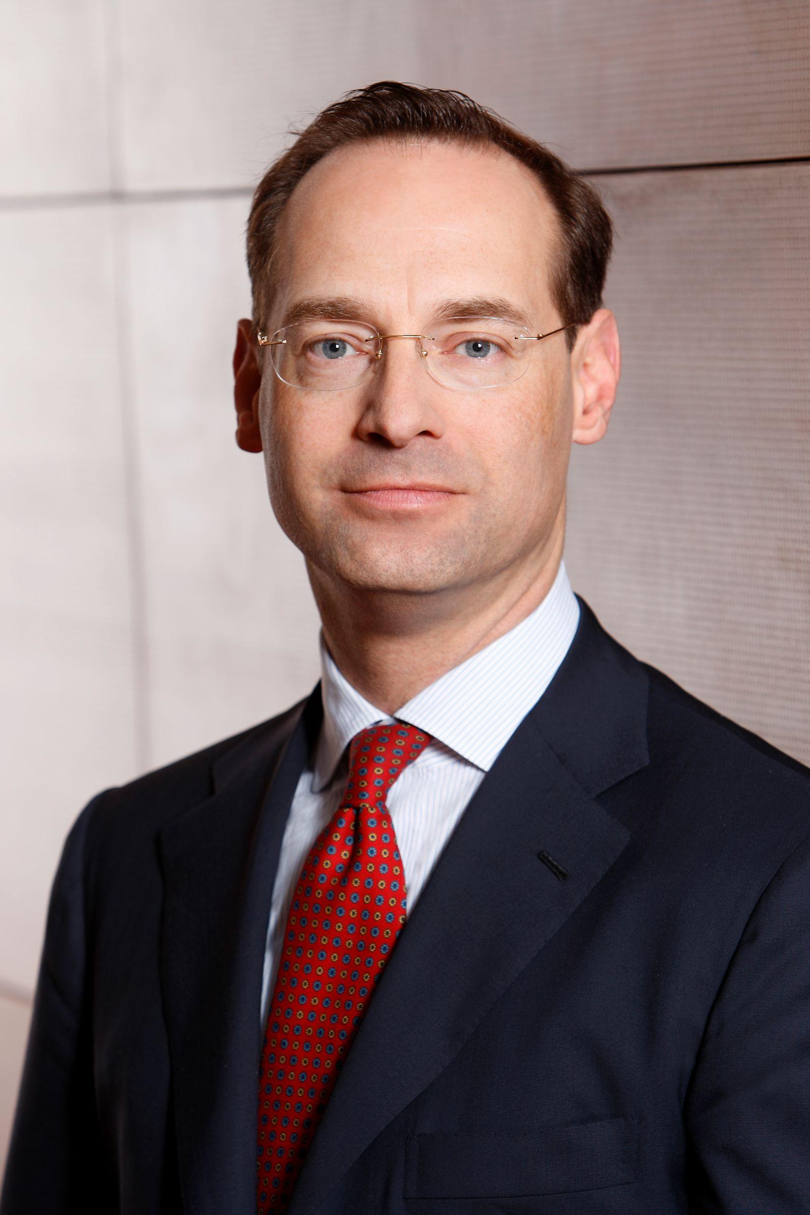 Oliver Bäte