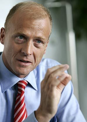 """Airbus-Chef Enders: """"Ich weise alle Anschuldigungen zurück"""""""