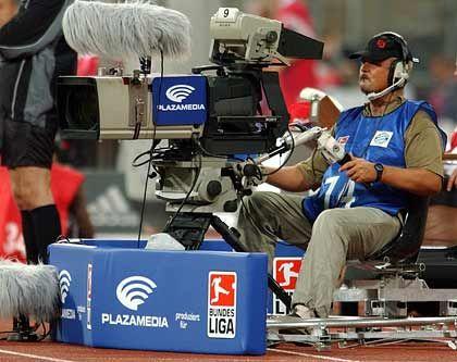 """Übertragungsrechte für die Fußball-Bundesliga: Die Zentralvermarktung ist eine """"wettbewerbsbeschränkende Vereinbarung"""""""