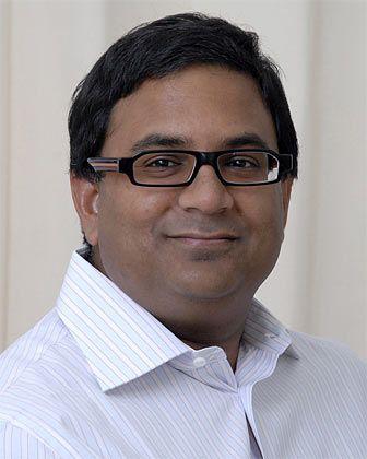 Avinash Persaud: Der 42-Jährige, geboren auf Barbados, gilt als einer der einflussreichsten Finanzmarkt-Vordenker. Mit seiner Londoner Firma Intelligence Capital berät er Unternehmen und Regierungen. Daneben engagiert sich der Wirtschaftsprofessor an der London School of Economics sowie bei internationalen Organisationen wie der UN, der OECD und dem Währungsfonds.
