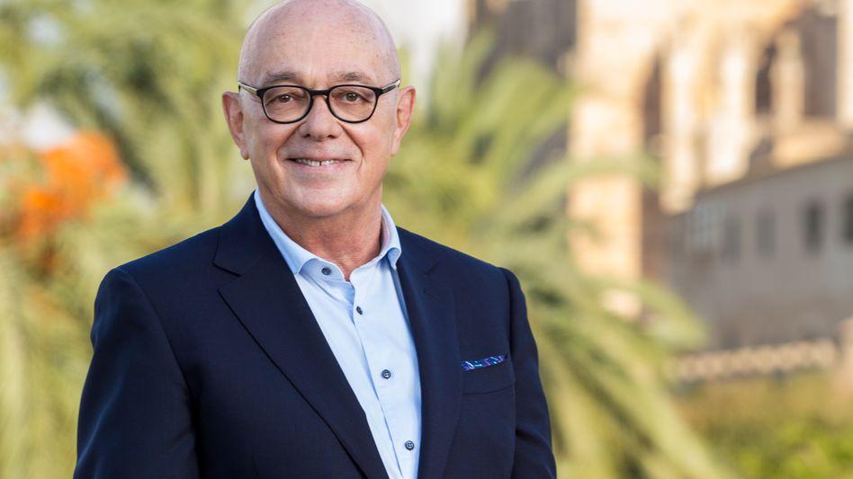 Joachim Semrau will mit Homes & Holiday an die Börse