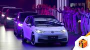 Ab 2026 werden mehr E-Autos als Verbrenner zugelassen