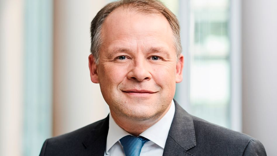 Malte Greune zieht in einer für Curevac bewegten Zeit als COO in den Vorstand des Unternehmens ein