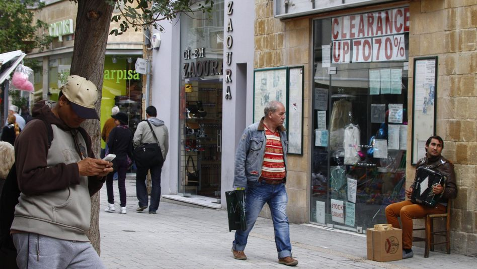 Zypern: 5 Milliarden Euro mehr zur Rettung des Inselstaates?