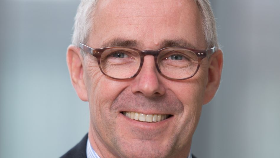 Designierter DIHK-Präsident: Der Trierer Immobilienentwickler Peter Adrian
