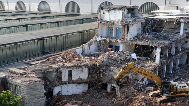 Stuttgart, Hamburg, Köln: Was an deutschen Baustellen schiefläuft