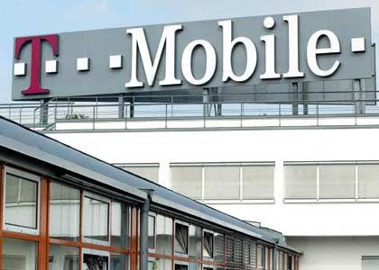 EU-Kartellwächter leiten Verfahren wegen Hochpreisen ein: T-Mobile-Zentrale in Bonn