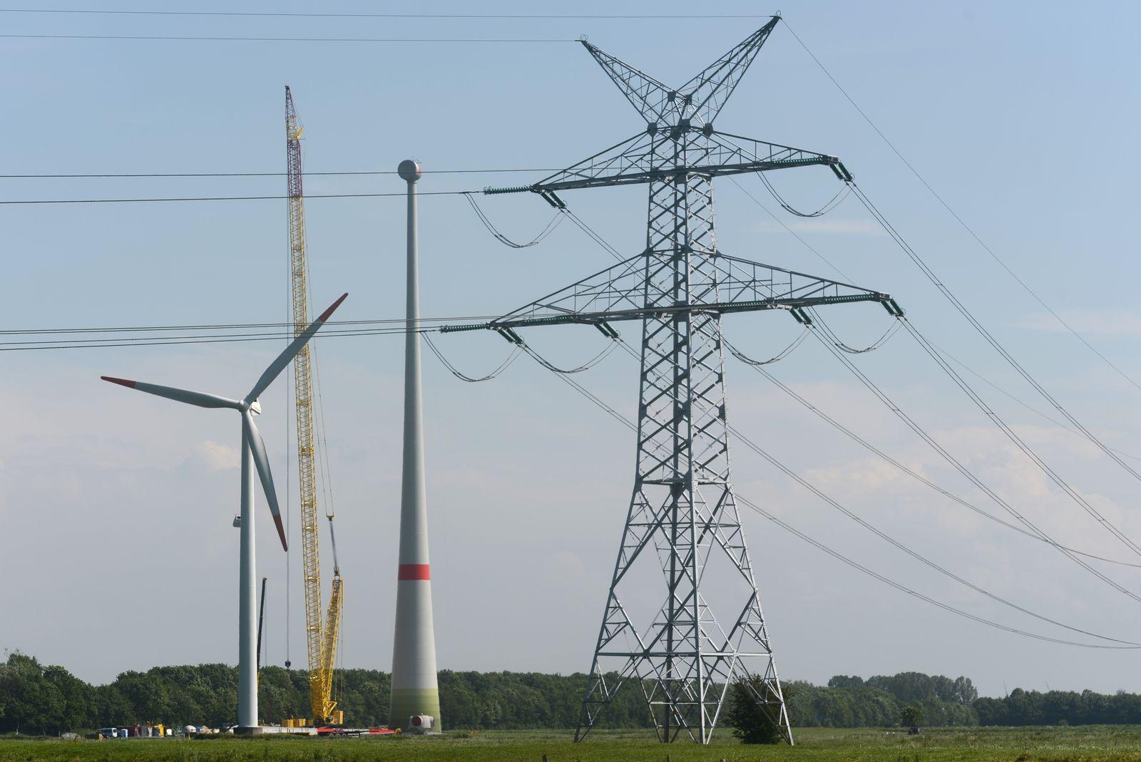 NICHT VERWENDEN Energiewende