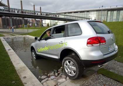 Volkswagen: Analysten überrascht